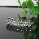 クォーツ(水晶) AAA- ボタンカット 約3×6mm程度