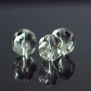 クォーツ(水晶) AAA スターラウンドカット 約12mm(BS001SR12)