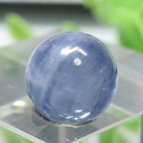 カイヤナイト AA++ ラウンド 約10.3mm 122-0