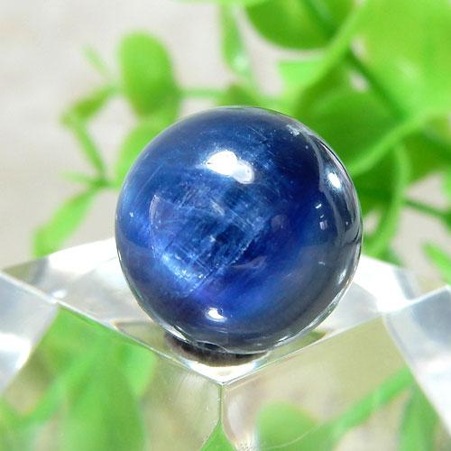 カイヤナイト AAA+ ラウンド 12mm 022