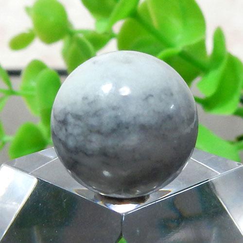 糸魚川産ジェダイド(翡翠) ラウンド AA++ 15mm 013