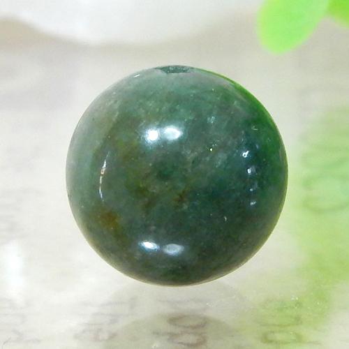 グリーンブルートルマリン AA++ ラウンド 約10mm 139