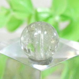ライトグリーントルマリン AAA ラウンド 約7.7mm程度 284(BS026RD284)