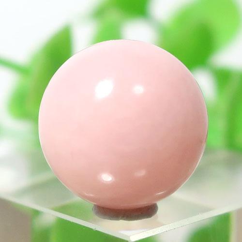 ピンクオパール AAA- ラウンド 14mm 119