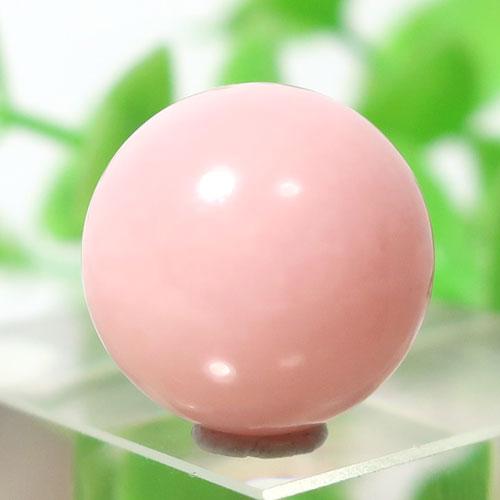 ピンクオパール AAA- ラウンド 14mm 120-0