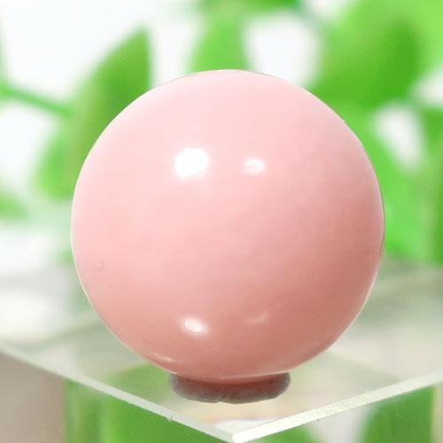 ピンクオパール AAA- ラウンド 14mm 120