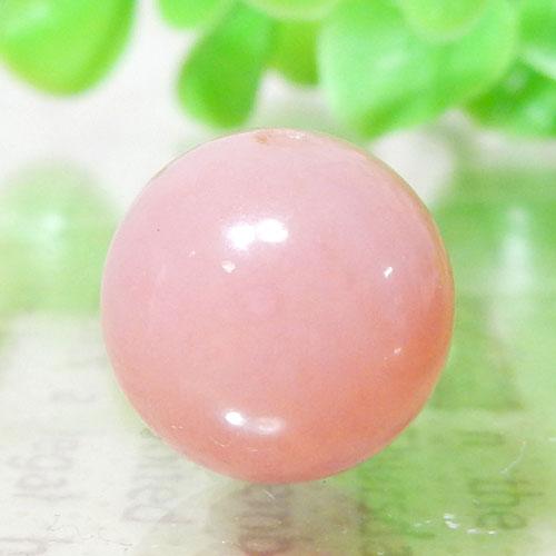 ピンクオパール AAA- ラウンド 12mm 001-0