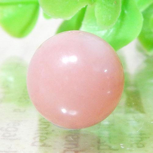 ピンクオパール AAA- ラウンド 12mm 002