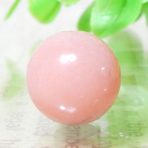 ピンクオパール AAA- ラウンド 12mm 003