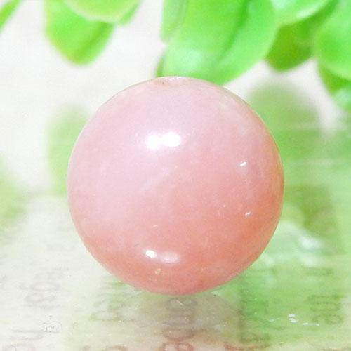 ピンクオパール AAA- ラウンド 12mm 004