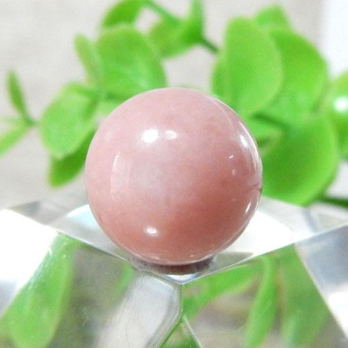 ピンクオパール AAA- ラウンド 12mm 012