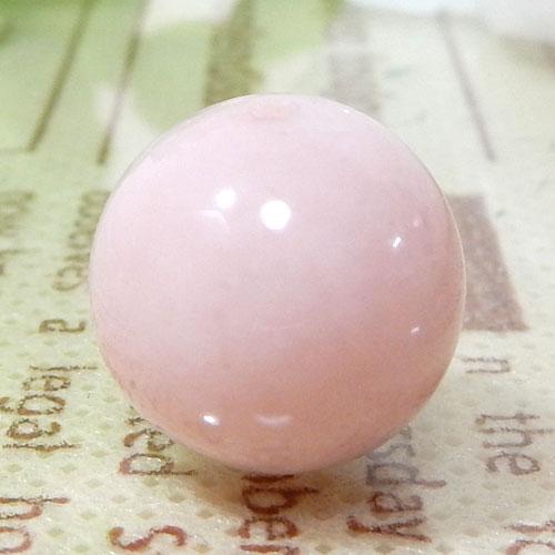 ピンクオパール AA++ ラウンド 12mm 009