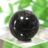 ブラックガーデンルチルクォーツ AAA- ラウンド 11.3mm 013(BS031RD11AAAM013)