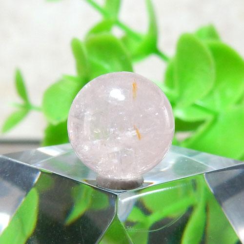 モルガナイト AAA- ラウンド 10mm 021-0