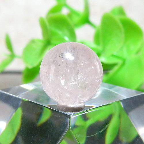 モルガナイト AAA- ラウンド 10mm 021
