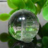 グリーンファントムクォーツ AAA- ラウンド 約15.5mm 012