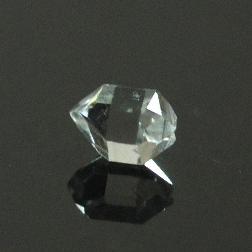 ハーキマーダイヤモンド ポイント 005(穴なし)