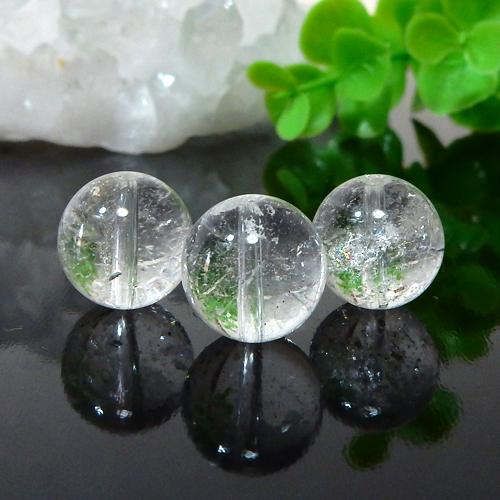 ヒマラヤ水晶(インド・クル産) AA++ ラウンド 12mm