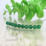 インド産グリーンアベンチュリン AAA ラウンド 約4.3mm