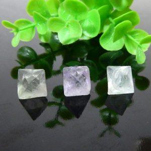 フローライト AAA- 8面体結晶 004(BS33AAAM004)