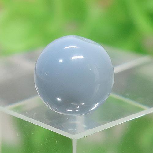 オーウィーブルーオパール AAA- ラウンド 約8.5mm 011