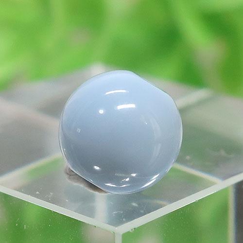 オーウィーブルーオパール AA++ ラウンド 約8.5mm 013-0
