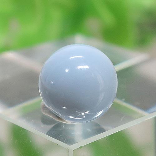 オーウィーブルーオパール AA++ ラウンド 約8.6mm 016-0