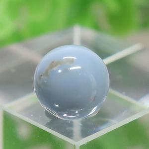 オーウィーブルーオパール AA++ ラウンド 約8.7mm 017