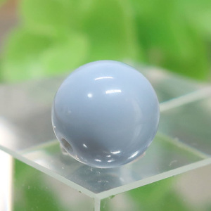 オーウィーブルーオパール AAA- ラウンド 約8.7mm 018