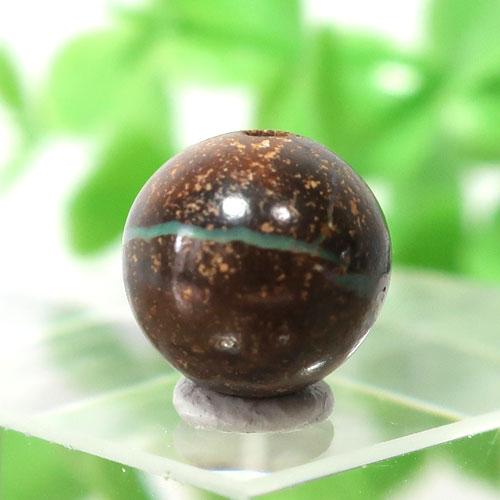 ボルダーオパール ラウンド 約8.4mm 074