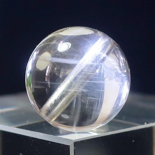 エンジェルラダークォーツ AAA- ラウンド 約11.5mm程度 015-0