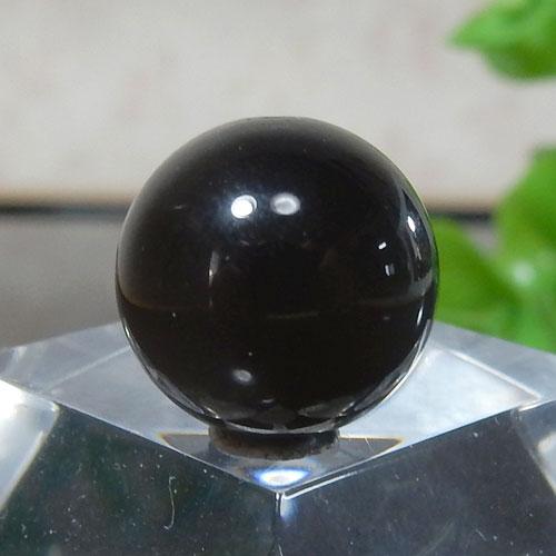 ブラックムーンストーン AAA ラウンド 12mm 010-0