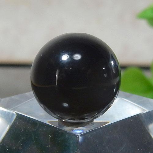 ブラックムーンストーン AAA ラウンド 12mm 012-0