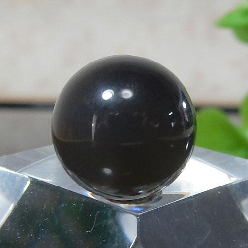 ブラックムーンストーン AAA ラウンド 12mm 015-0
