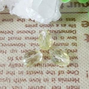 レモンクォーツ AAA ライスカット 約7×10mm(BS62RIC0710AAA)