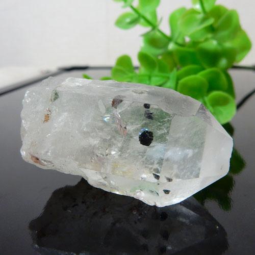 ヒマラヤ水晶 ポイント(穴なし) 015-1