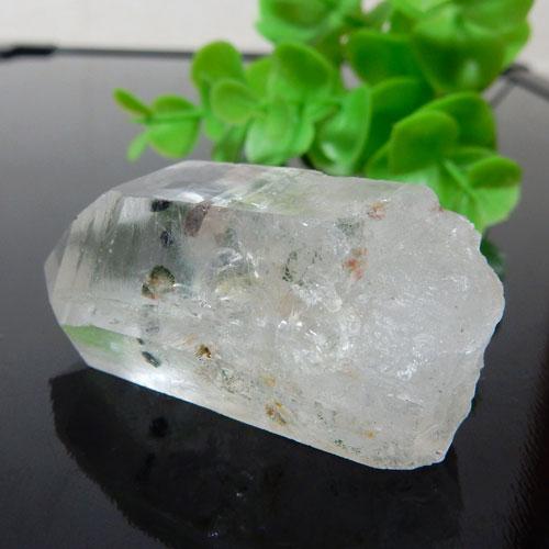 ヒマラヤ水晶 ポイント(穴なし) 015-3
