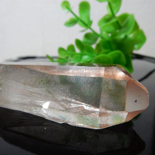 ヒマラヤ水晶 ポイント(穴なし) 016-1