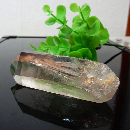 ヒマラヤ水晶 ポイント(穴なし) 016-4