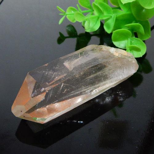 ヒマラヤ水晶 ポイント(穴なし) 016