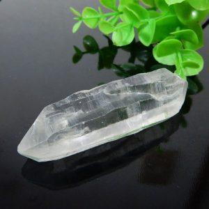 ヒマラヤ水晶 ポイント(穴なし) 017